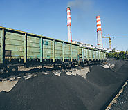 Optimising Coal Transportation - Welcome to Power Line