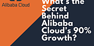 A secret of Alibaba clouds growth in 2019