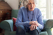 Ways to Help Seniors Deal with Depression