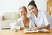 Home Care | Personal Care | Supportive Living Home Care