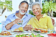 Elderly Care Insights: Meal Planning Tips for Elderly People