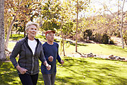 Effective Exercises for Older Adults
