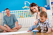 How Parents Benefit From Day care