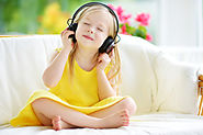 The Importance of Music for Young Children