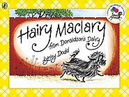 Hairy Maclary from Donaldson's Dairy by Lynley Dodd - Penguin Books Australia