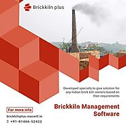 User Friendly Brick Kiln Software In Mohali - Services In Chandigarh - Click.in