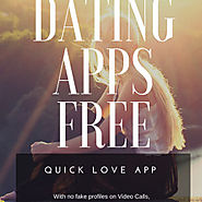 Dating Apps Free | Visual.ly