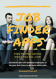 Best Employment App of 2018