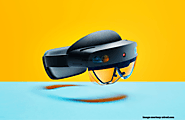 Things you want to know about Microsoft HoloLens 2 Headset