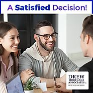 Contact for Mortgage Consultation at Drew Mortgage Associates