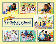 Best Preschool in Barnala, Punjab | YS GeNxt School
