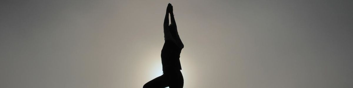 Headline for Top 10 Benefits of Doing Yoga - A Way of Life