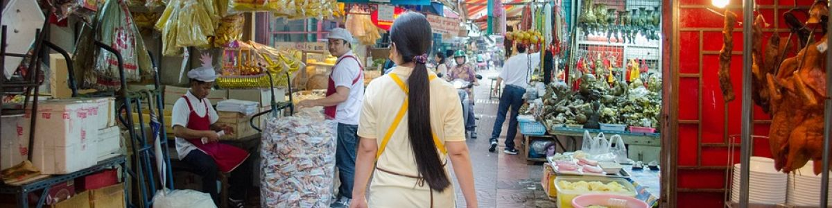 Headline for 05 Neighbourhoods that You Must Explore in Bangkok – A City of Fascinating Allures