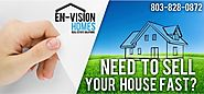 Sell Your House in Probate | EN-VISION HOME SOLUTIONS
