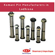Kamani Pin - Manufacturer, Supplier in Ludhiana, India