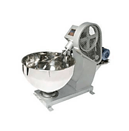 Dough Kneaders - Manufacturers, suppliers, Dealers in Delhi, India
