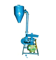 Blower Type Pulverizers - Manufacturers, suppliers, Dealers in Delhi, India