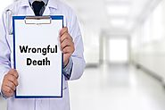 What happens when a loved one has a wrongful death?
