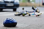 Road Defects and Reckless Drivers Hurt Cyclists