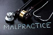 4 Common Types of Medical Malpractice Claims