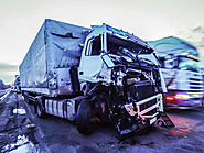 4 Common Types of Truck Accidents