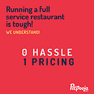 Restaurant POS Management Software & System - Petpooja
