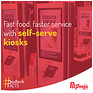 Petpooja Marketplace - Restaurant POS Management System