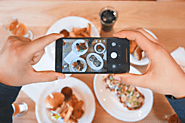 How You Restaurant's Instagram Page is Generating Sales - Petpooja