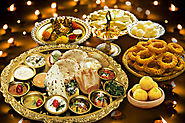 Food Items that Must Feature on Your Restaurant's 2018 Diwali Menu - Petpooja