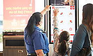 Why Should Restaurant Choose Self-Serve Kiosks Over Traditional Food Ordering System - Petpooja