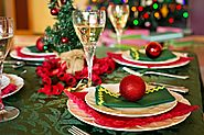 Designing a Festive Menu for Your Restaurant: Christmas Dinner Ideas - Petpooja