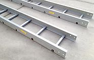 Many Types of GRP Cable Trays