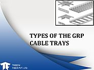 Take all the information about the GRP cables