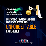 Purchasing Cryptocurrencies like never before with unforgettable experience