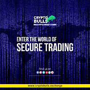 Enter the World of Secure Trading