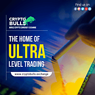 The Home of ultra level trading