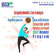 Cryptobulls Exchange Guides You To Earn And Claim Rewards