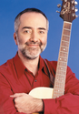 Raffi returns to Kelowna with a message about cyber bullying