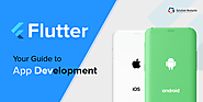 Step-by-step Guide for Flutter Application Development - Solution Analysts
