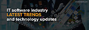 Top 7 Technology Updates and Trends in IT Industry - Solution Analysts