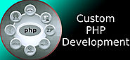 Custom PHP Software and Web Development Company