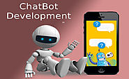 ChatBot Development Services Company
