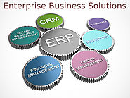 Enterprise Business Solutions and Services