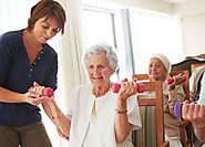 Finding The Right Senior Care in Hillsborough County