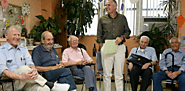 How Peer Groups Can Do Wonders For The Elderly