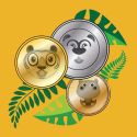 Jungle Coins - learn coin math
