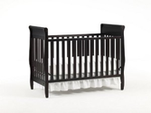 Top 4 :Graco Sarah Classic 4-in-1 Convertible Crib Review