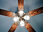 Tips to Clean Ceiling Fans In less than 5 minutes