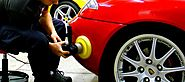 How car detailers protect your paint