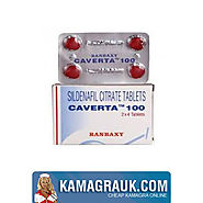 Buy Caverta Tablets to Fix the Health of Your Reproductive Organ - kamagra-uk.over-blog.com